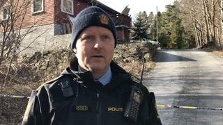 Politiet utelukker ikke noe kriminelt