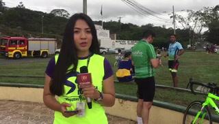 Astrid Zambrano reporta la entrega de las primera medallas