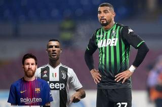 Boateng, nuevo fichaje del Barcelona: