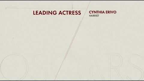Scarlett Johansson y Renée Zellweger, nominadas al Óscar a la mejor actriz