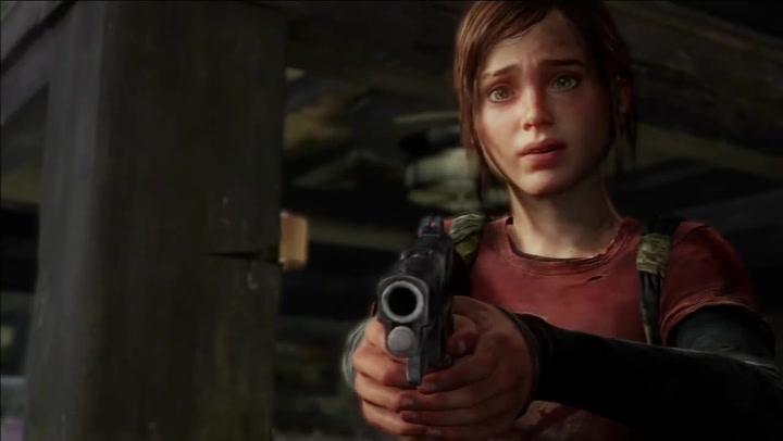 Trailer de The Last of Us