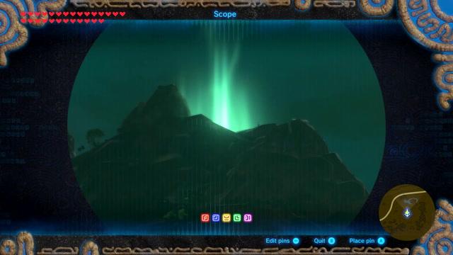 Satori Mountain Zeldapedia Fandom
