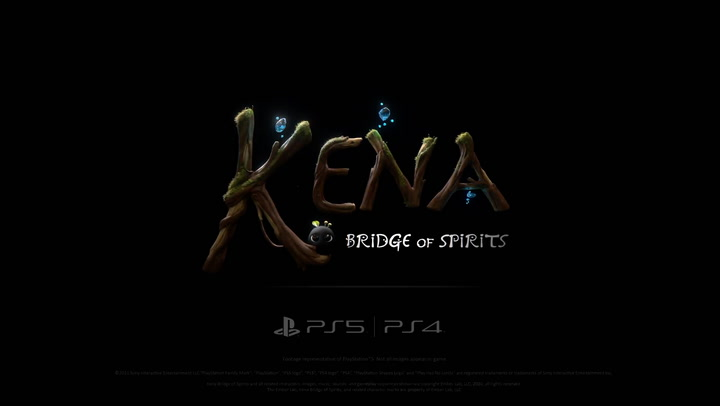 Kena: Bridge of Spirits out now on PlayStation and PC
