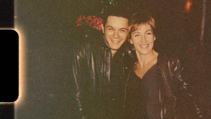 Ana Torroja abre el baúl de los recuerdos… ¡junto a Alejandro Sanz!