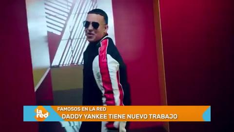 Daddy Yankee confirma cuál es su nuevo trabajo