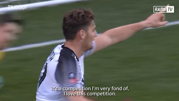 Wayne Rooney and Phillip Cocu preview Northampton FA Cup tie