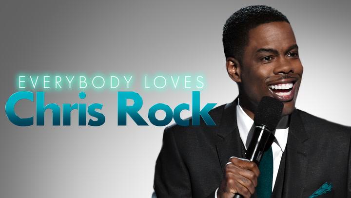 Everybody Loves Chris Rock