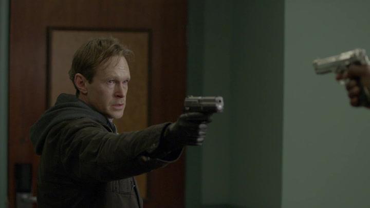 Luther: Season 1 Episode 5