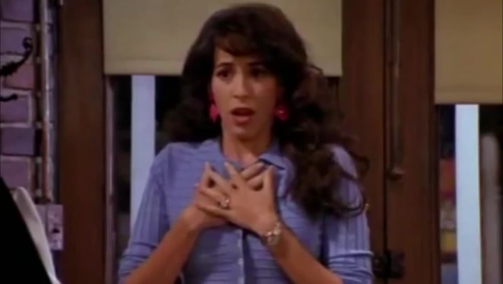 Did Joey Ever Hook Up With Janice