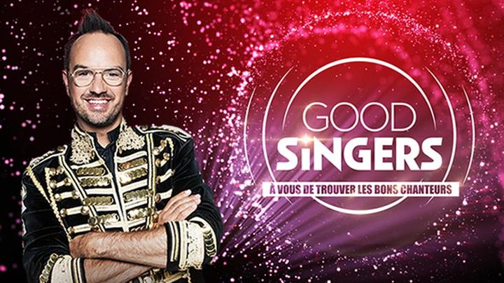 Replay Good singers - Mercredi 28 Juillet 2021