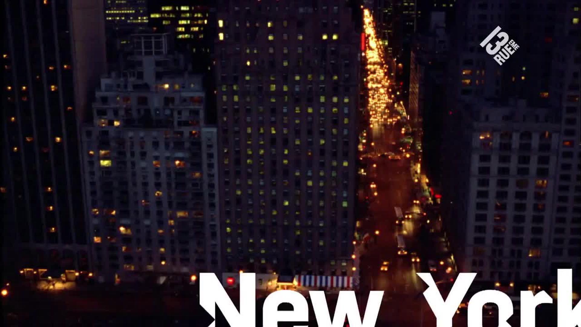 New York Unité Spéciale : Une autre vie