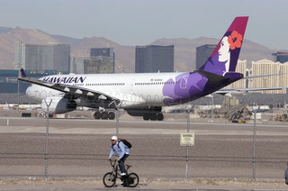 Hawaiian Airlines to launch nonstop Las Vegas to Maui flights – VIDEO