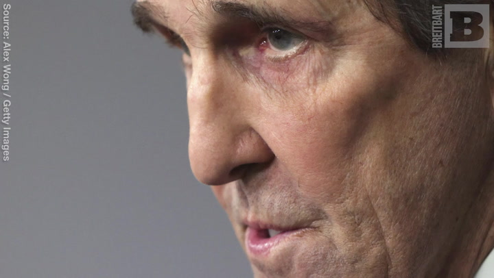 Should John Kerry Resign?