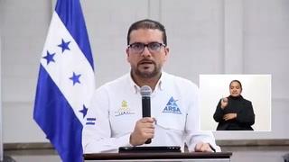 Honduras ya registra 95 casos de coronavirus; detectan 27 contagios más