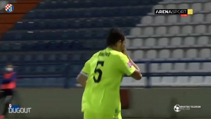 Arijan Ademi's best Zagreb moments