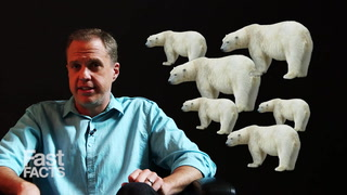 Fast Facts: Doc Thompson busts liberals' favorite climate change myths
