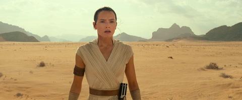Star Wars Episodio IX  Primer Tráiler Oficial