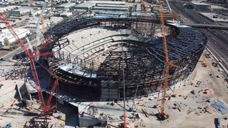 Las Vegas Stadium Update: AEG to Manage Operations – Video