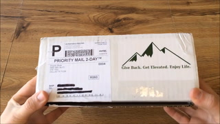 Elevated Stash Pikes Peak Box Unboxing & Review