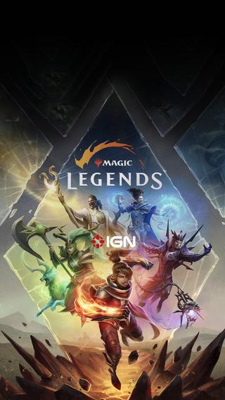 IGN - Magic: Legends ilk bakış