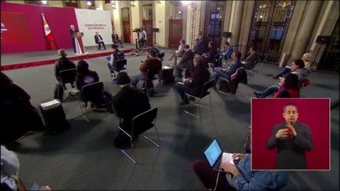 López Obrador viaja a EEUU para reunión con Trump