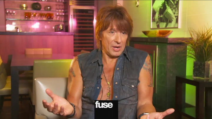 Richie Sambora On Green Day's Remarks and Aftermath of The Lowdown