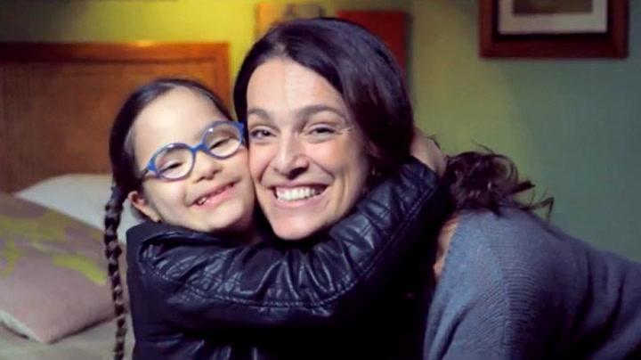 Kjære fremtidige mamma: Slik blir livet med Downs