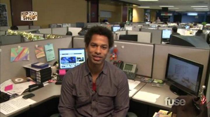 Shows: Hip Hop Shop: Toure Remembers Nate Dogg - Hip Hop Shop