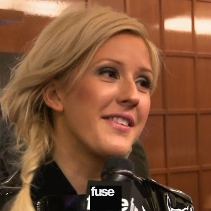 Ellie Goulding Reveals Her Next Video Will Be 'I Need Your Love' Feat. Calvin Harris