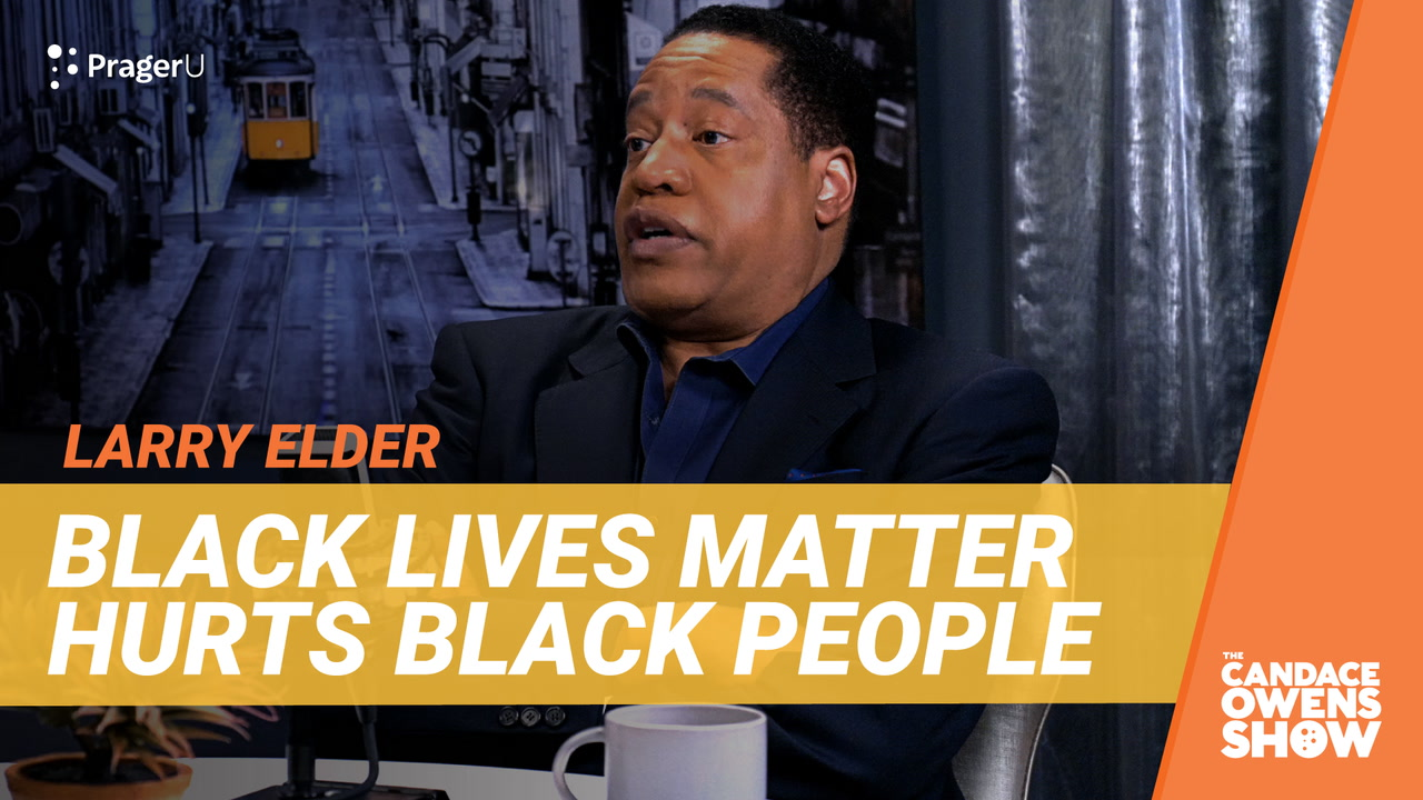 Black Lives Matter Hurts Black People