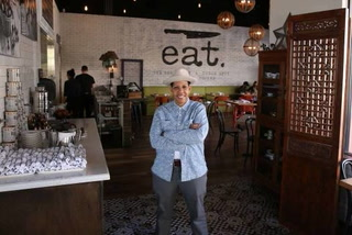 Woman opens 3rd Las Vegas eatery after overcoming addiction