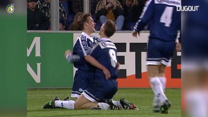 Fernando Ricksen's best career moments