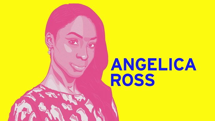 Future Women's History Honors Angelica Ross!