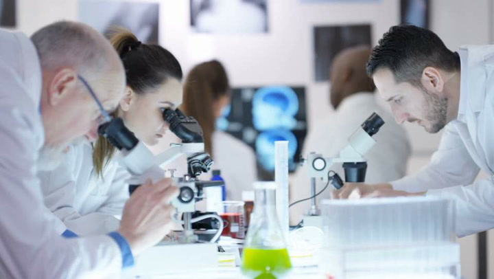 BTV Explores Investment Options in Life Sciences