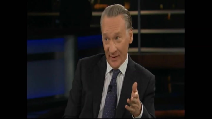 Maher: All the Moderate 2020 Dems 'Are Quite Progressive'