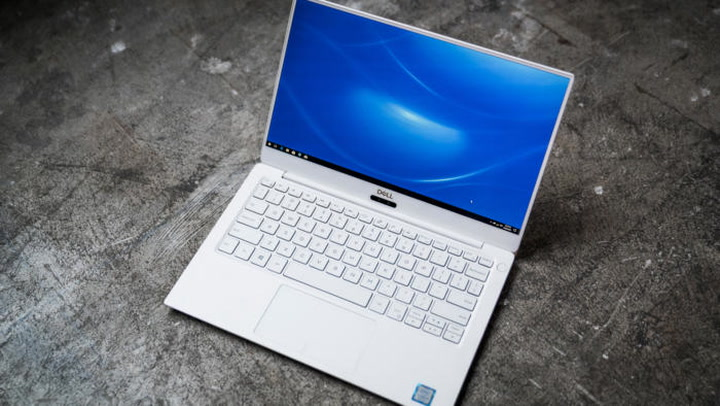 Dell New XPS 13 review: It's elegant, tiny and stupidly fast | PCWorld