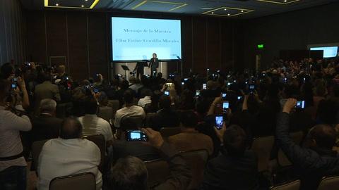 Exlíder magisterial ataca reforma educativa de Peña Nieto