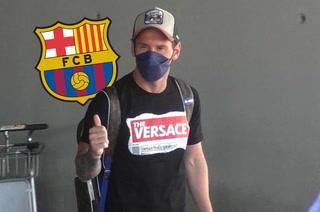 Messi llega a Barcelona para renovar: cuándo será anunciado oficialmente y su nuevo contrato