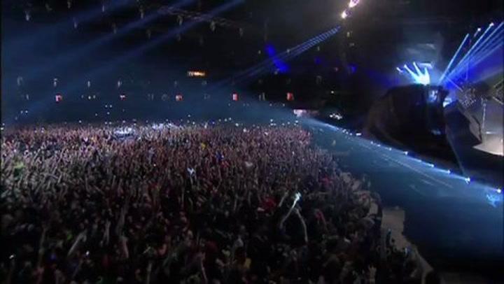 Shows: Deadmau5 Web Clip 15