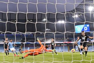 Manchester City le receta paliza al Burnley en la Premier League
