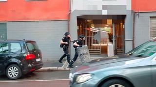 SE TV: Her aksjonerer politiet