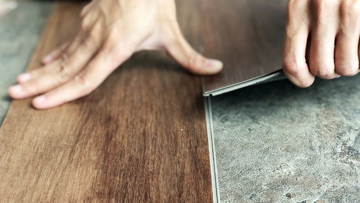 Resilient Vinyl Flooring Pros And Cons, Pros And Cons Of Laminate Vs Vinyl Flooring