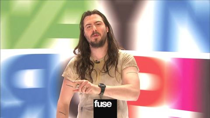 Shows: Party Playlist: Andrew WK Twitter 3