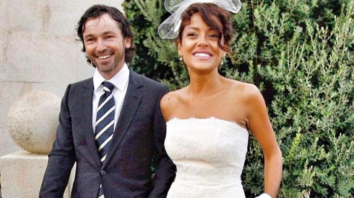 El tiempo no pasa por Patricia Pérez y Luis Canut: se visten con los trajes de su boda ¡13 años después!