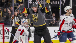 Golden Knights hold off Capitals, win 3-2 – Video