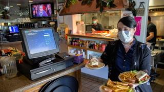 Barstow, Calif. residents talk life and business under coronavirus
