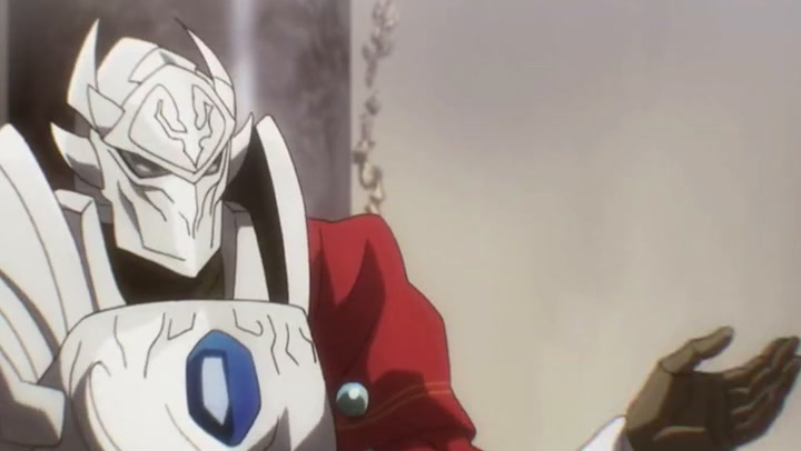 Overlord Profile: Touch Me