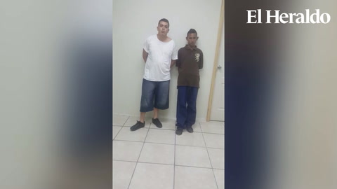 Capturan a supuestos pandilleros involucrados en masacre de El Carrizal