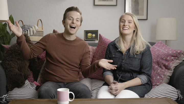 Video: Ned & Ariel's Home Journey Episode 3: Moving In - realtor com®