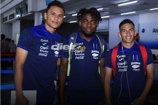 Denil Maldonado a Nicaragua: